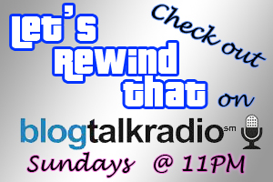 LRT on Blog Talk Radio
